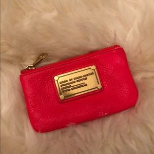 Marc Jacobs Cardholder/Mini Wallet